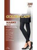 Golden Lady Warmy Leggings