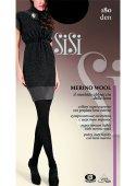 SiSi Merino Wool