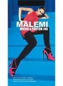 MALEMI Micro&Cotton 140