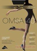 Новая линия моделей в коллекции колготок марки Omsa