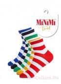 Новинка в коллекции носков марки Minimi